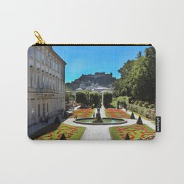 Mirabell Palace and Gardens Carry-All Pouch