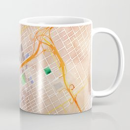 Birmingham, Alabama Coffee Mug