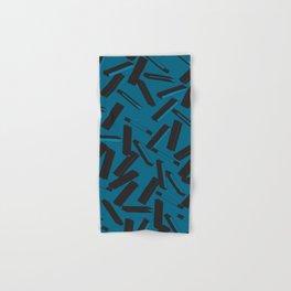 3D Pattern  X 0.2 Hand & Bath Towel