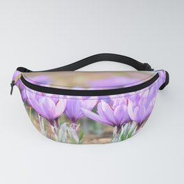 Flower photography by Mohammad Amiri Fanny Pack