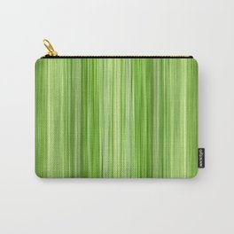 Green 3 Carry-All Pouch