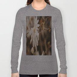 Bloom in Adversity Long Sleeve T-shirt
