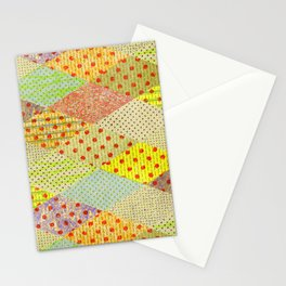SPONGE CAKE / PATTERN SERIES 001 Stationery Cards