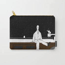 The Whirligig of music. Carry-All Pouch