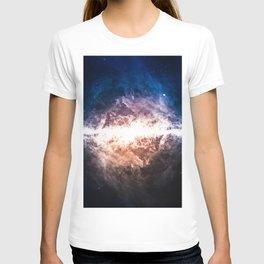 Star Field in Deep Space T-shirt