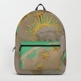 Hail Mary Backpack