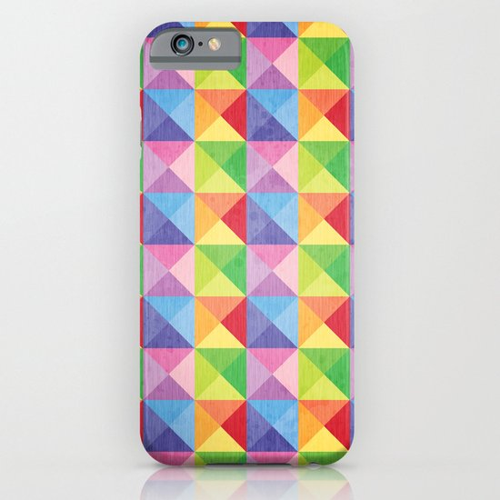 Squiangle Again & Again... iPhone & iPod Case
