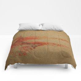 Corvo Comforters