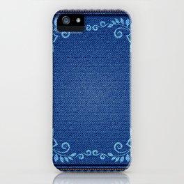 Bandana - Southwestern iPhone Case