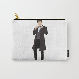 Eleventh Doctor: Matt Smith Carry-All Pouch