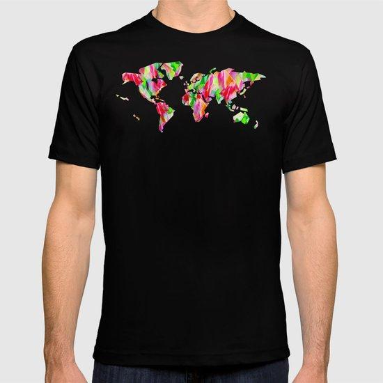 Tulip World #119 T-shirt