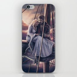 Until Dawn iPhone Skin