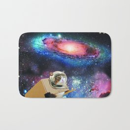 Multidimensional Universal Traverler Bath Mat