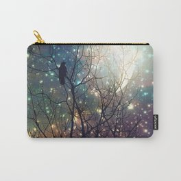 Ravens Twilight Carry-All Pouch