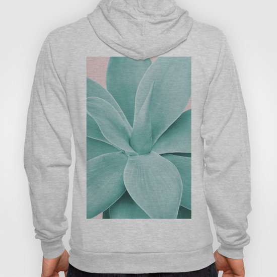 Blush Agave Romance #1 #tropical #decor #art #society6 by anitabellajantz