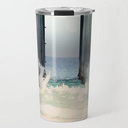 Boardwalk 2 Travel Mug