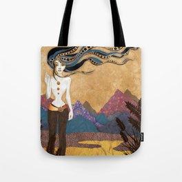 Hekate's Return Tote Bag