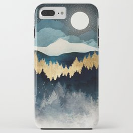 Indigo Night iPhone Case