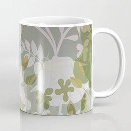 Woodland Awakening - Muted Coffee Mug