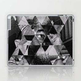 Malcolm x Laptop & iPad Skin