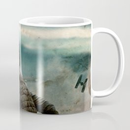 Jyn Erso Coffee Mug