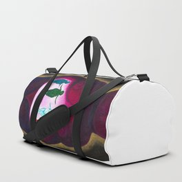 Womb Duffle Bag