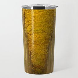 Tree Soldiers Travel Mug