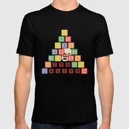ITS ALIVE! T-shirt