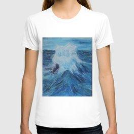 fate of tomorrow T-shirt