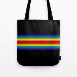 Retro #5.2 Tote Bag