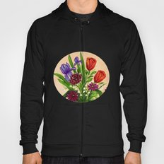 Flowers/still life  Hoody