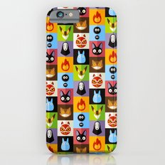 Miyazaki's iPhone 6s Slim Case