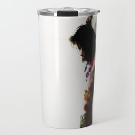 FLOWERSEASTAR PIRATE Travel Mug
