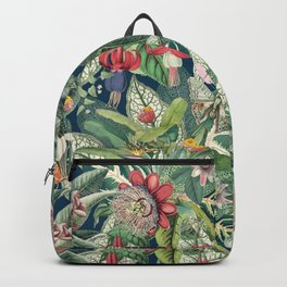 Tropical Paradise VII Backpack