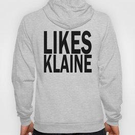 Likes Klaine Hoody