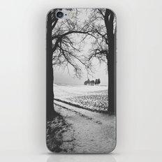 Warmia I iPhone & iPod Skin