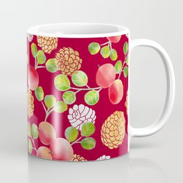 Gratitude is golden Coffee Mug