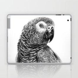 Gray Parot G083 Laptop & iPad Skin