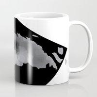 nerd Mugs featuring Nerd by igcarr
