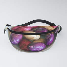 Colorful Harvest Fanny Pack