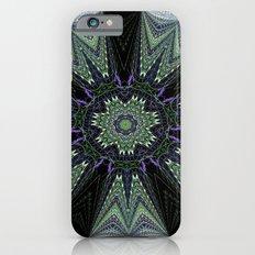 Reflecting Pattern Mandala 1 iPhone 6s Slim Case
