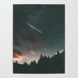 Stars II Poster