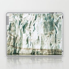 Glacier Bay Blues Laptop & iPad Skin