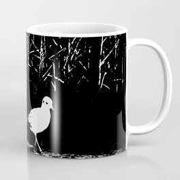STEP by STEP Coffee Mug