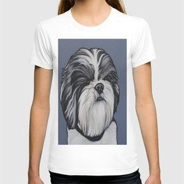 Products for Herbie the Shih Tzu T-shirt