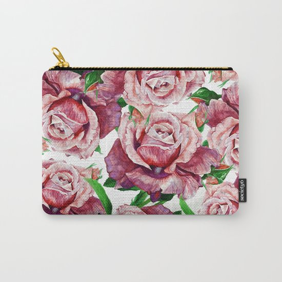 Seduction #society6 #decor #buyart Carry-All Pouch