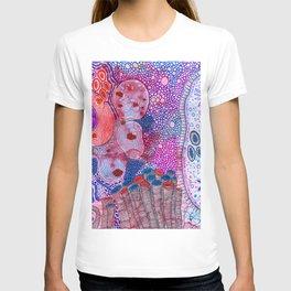 Bacterial world T-shirt