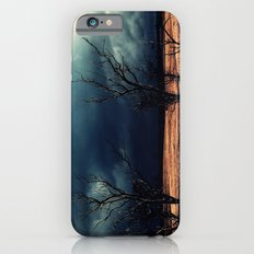 The relief of an Aussie drover iPhone 6s Slim Case