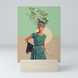 Haru Mini Art Print