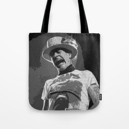 Ahead by a Century - Gord Downie Tragically Hip Tote Bag